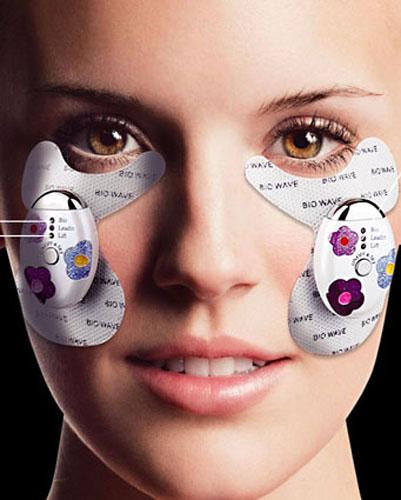Аппарат для лифтинга подтяжки и комплексного ухода за кожей лица bio wave m920 gezatone