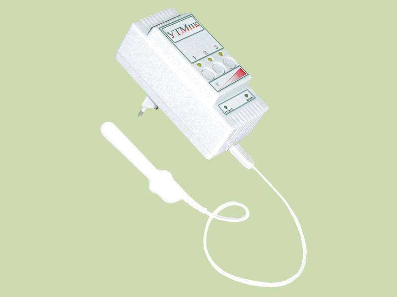 Аппарат для лечения анальных трещин