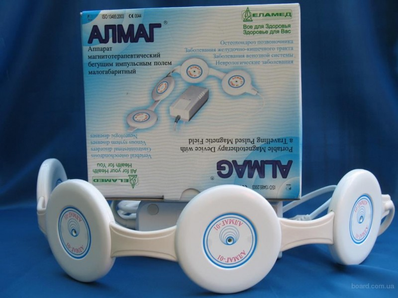 Купить магнитный прибор для лечения суставов эндопротезирование т/б сустава в спб