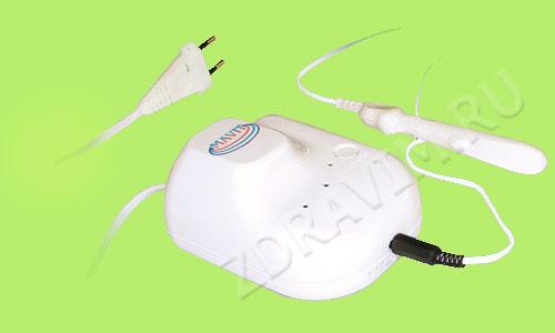 магнито терапевтический аппликатор для лечения простатита
